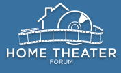 hometheaterforum.com Logo