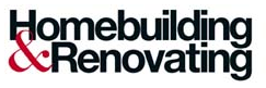 homebuilding.co.uk Logo