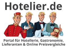 hotelier.de Logo