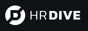 hrdive.com Logo