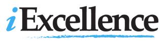 iexcellence.co.uk Logo