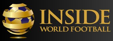 insideworldfootball.com Logo
