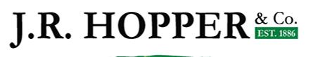 jrhopper.com Logo