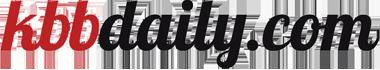 kbbdaily.com Logo