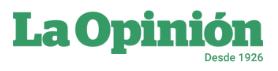 laopinion.com Logo