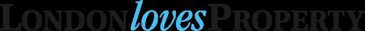 londonlovesproperty.com Logo