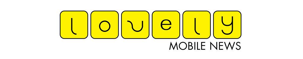 lovelymobile.news Logo