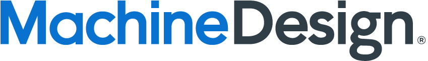 machinedesign.com Logo