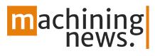 machiningnews.com Logo