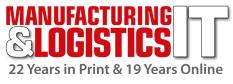 logisticsit.com Logo