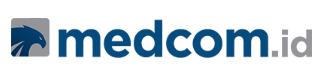 medcom.id Logo