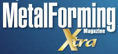 metalformingmagazine.com Logo