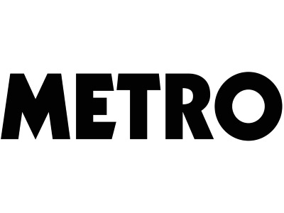 metro.co.uk Logo