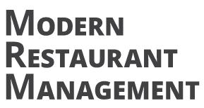modernrestaurantmanagement.com Logo