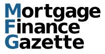 mortgagefinancegazette.com Logo