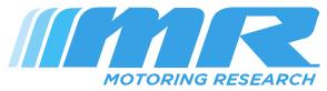 motoringresearch.com Logo
