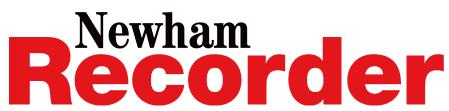 newhamrecorder.co.uk Logo