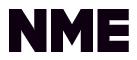 nme.com Logo