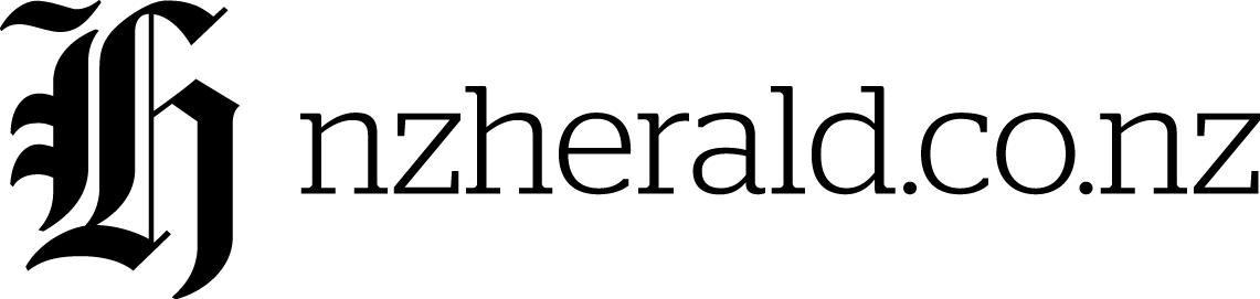 nzherald.co.nz Logo