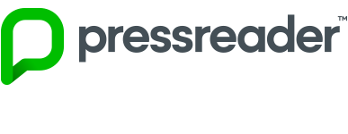 pressreader.com Logo