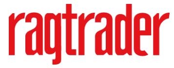 ragtrader.com.au Logo