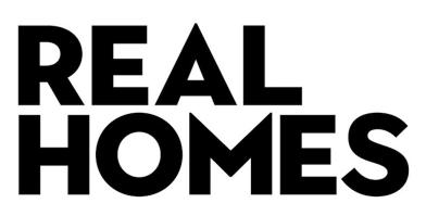 realhomes.com Logo