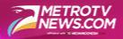 rona.metrotvnews.com Logo