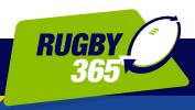 rugby365.com Logo
