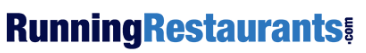 runningrestaurants.com Logo