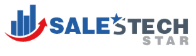 salestechstar.com Logo