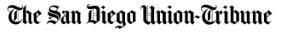 sandiegouniontribune.com Logo