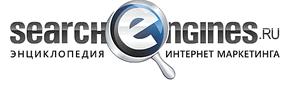 searchengines.ru Logo