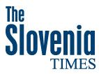 sloveniatimes.com Logo