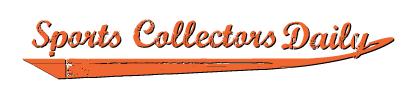 sportscollectorsdaily.com Logo