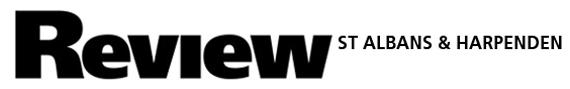 stalbansreview.co.uk Logo