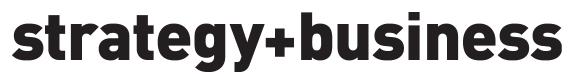 strategy-business.com Logo