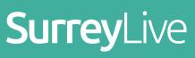 getsurrey.co.uk Logo