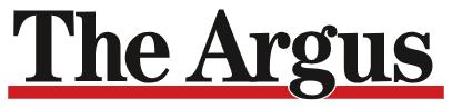 theargus.co.uk Logo