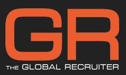 theglobalrecruiter.com Logo