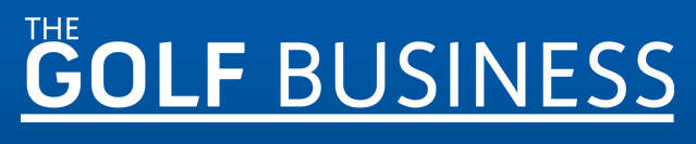 thegolfbusiness.co.uk Logo