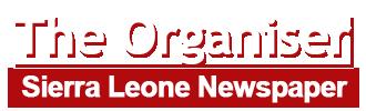 theorganiser.net Logo