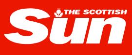 thescottishsun.co.uk Logo