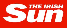 thesun.ie Logo
