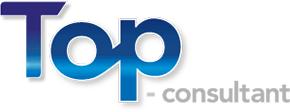 top-consultant.com Logo
