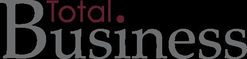 totalbusinessmagazine.com Logo