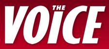 voice-online.co.uk Logo