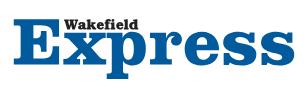 wakefieldexpress.co.uk Logo