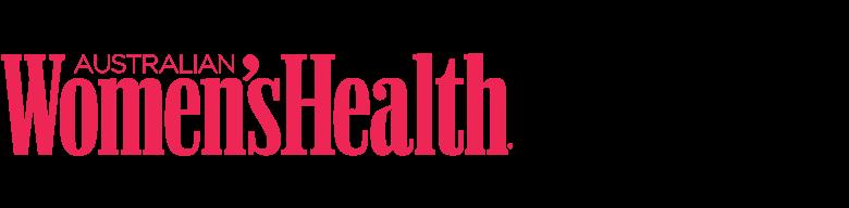 womenshealth.com.au Logo