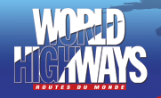 worldhighways.com Logo