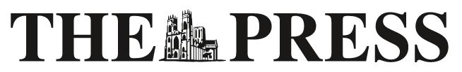 yorkpress.co.uk Logo